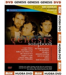 Genesis - The Songbook DVD