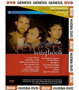 Genesis - The Songbook DVD