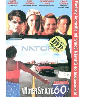 Interstate 60 / Dálnice 60 DVD