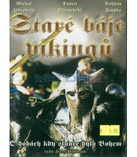 Staré báje vikingů / Starověký příběh: Když slunce bylo bohem (Stara basn. Kiedy slonce bylo bogiem) DVD