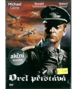 Orel přistává (The Eagle Has Landed) DVD
