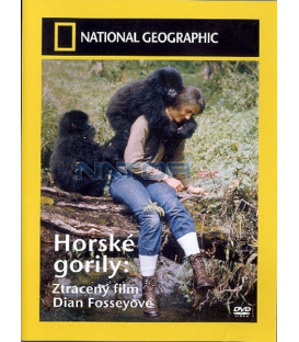 Horské gorily: Ztracený film Dian Fosseyové(Mountain Gorillas: The Lost Film of Dian Fossey)