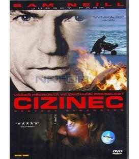Cizinec (Perfect strangers)