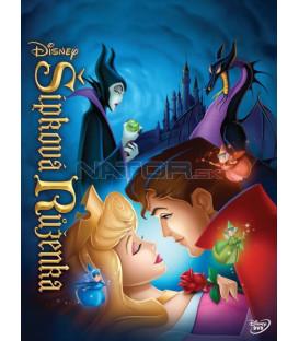 Šípková Ruženka (Sleeping Beauty) DVD