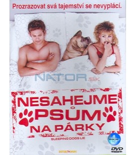Nesahejme psům na párky (Stay / Sleeping Dogs Lie)