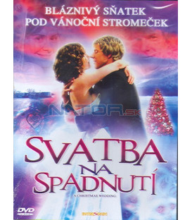 Svatba na Spadnutie (A Christmas Wedding)