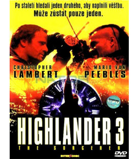 Highlander 3 (Highlander III: The Sorcerer)