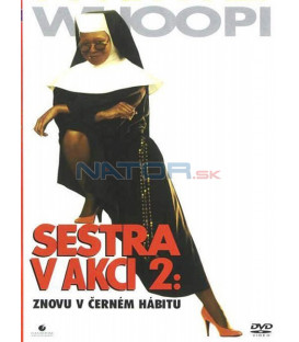 Sestra v akcii 2: Opäť v habite (Sister Act 2: Back in the Habit)