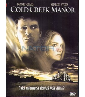 Cold Creek Manor (Cold Creek Manor) DVD