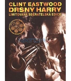 Kolekce Drsný Harry  1971-1988