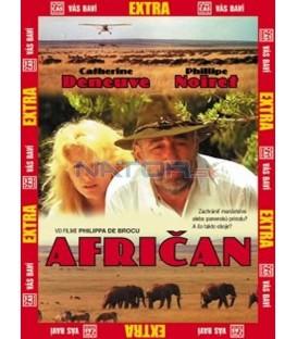 Afričan (LAfricain) DVD