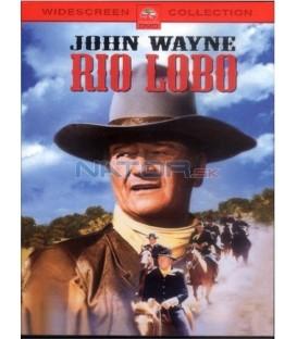 Rio Lobo (Rio Lobo) DVD