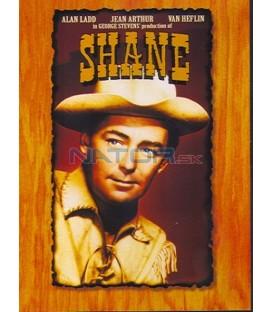 Shane(Shane)
