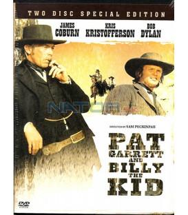 Pat Garret a Billy Kid(Pat Garrett and Billy the Kid)