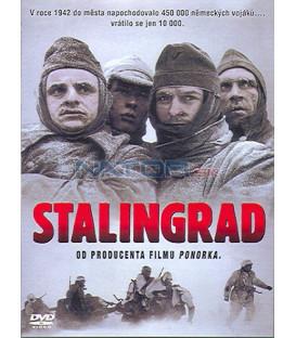 Stalingrad (Stalingrad) DVD