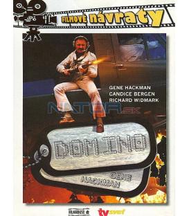 Princip domina / Domino(Domino Principle) DVD