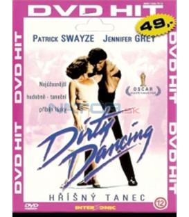Hriešny Tanec (Dirty Dancing) DVD