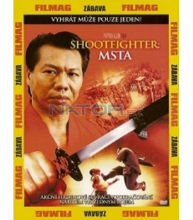 Shootfighter 2: Msta DVD (Shootfighter 2) DVD