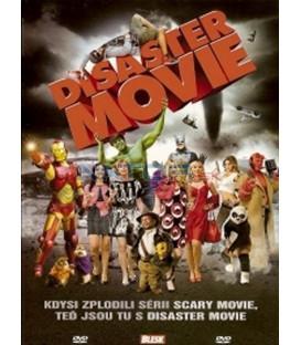 Disaster Movie (Disaster Movie) DVD