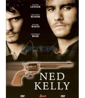 Ned Kelly (Ned Kelly) DVD
