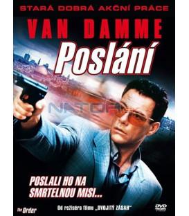 Poslání (The Order) DVD