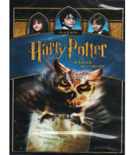 Harry Potter a Kámen mudrců (Harry Potter and the Sorcerers Stone)