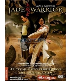 Věčný bojovník (Jade Warrior) DVD