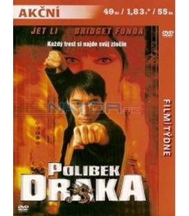 Polibek draka (Kiss of the Dragon) DVD