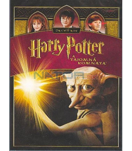 Harry Potter a tajemná komnata (Harry Potter and The Chamber of Secrets)