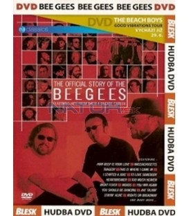 Bee Gees-The Official Story of DVD