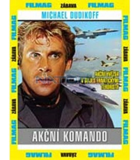 Akční komando DVD  (Strategic Command)