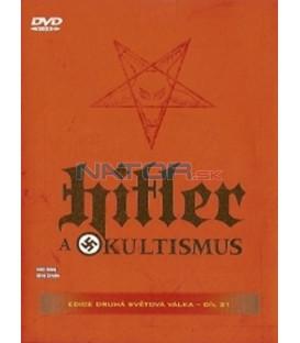 Hitler a okultismus (Hitler and the Occult) DVD