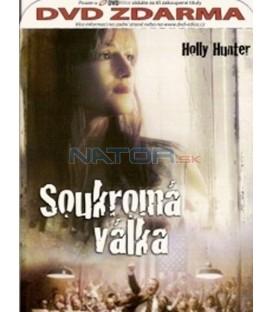 Soukromá válka (Harlan County War) DVD
