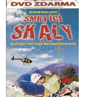 Smrtící skály (Snowman´s Pass) DVD