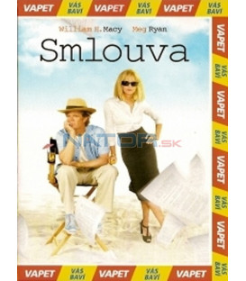 Smlouva (The Deal) DVD