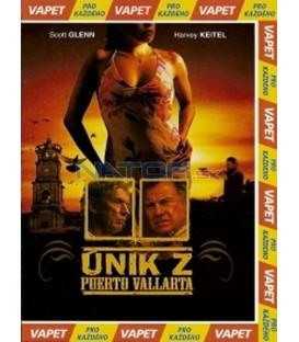 Únik z Puerto Vallarta (Puerto Vallarta Squeeze) DVD