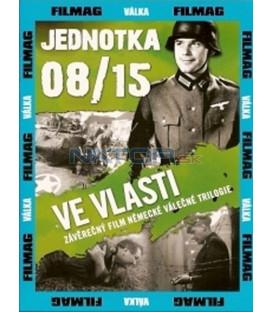 Jednotka 08/15 - 3. díl: Ve vlasti (08/15) DVD