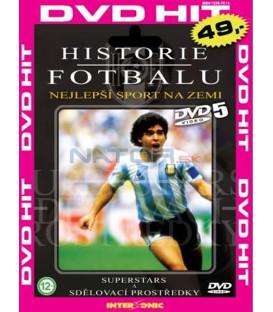 Historie fotbalu 5 (History of Football: The Beautiful Game)