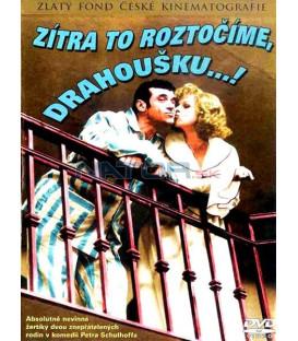 Zítra to roztočíme, drahoušku...! DVD