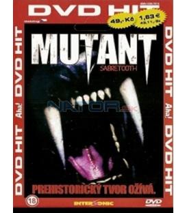 Mutant(Sabretooth)