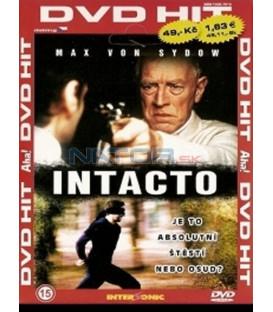 Intacto (Intacto) DVD