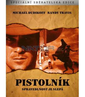 Pistolník (The  Shooter) DVD
