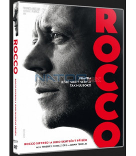 Rocco DVD