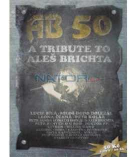 AB 50 - A Tribute to Aleš Brichta