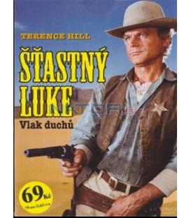 Šťastný Luke - Vlak duchů (Lucky Luke: Il treno Fantasma)
