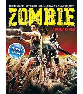 Zombie Apokalypsa (La horde) DVD