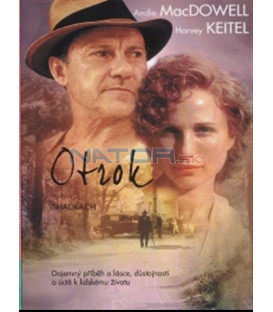 Otrok (Shadrach) DVD
