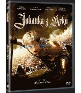 Johanka z Arku (Joan of Arc) DVD