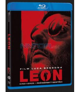 Leon (Léon) Blu-ray