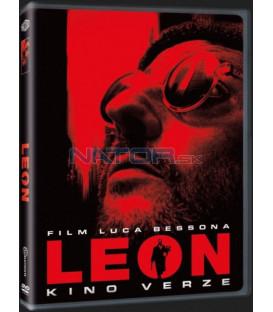 Leon (Léon) DVD